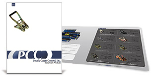 Traditional Hardware Cargo Restraint Product Catalog